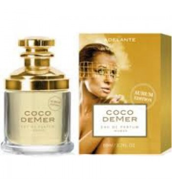 Coco Demer Aurum EDP Women 80ml