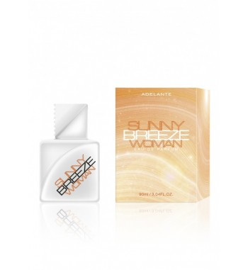 Sunny Breeze Adelante for Woman EDP