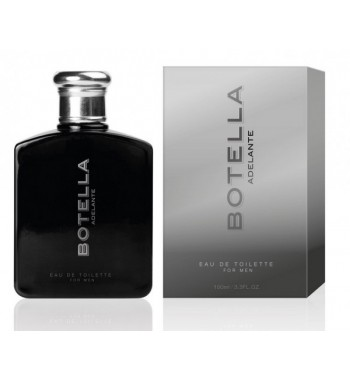 Botella Gray by Adelante EDT