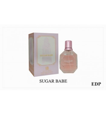 Sugar Babe for her by BN