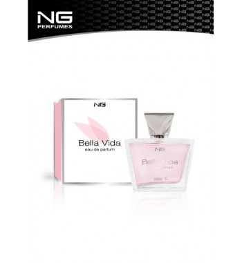 Bella Vida for her by NG