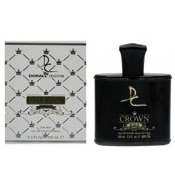 Crown Black for him by Dorall