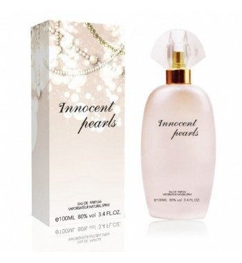 Innocent Pearls for her by Fine Perfumery