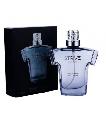 Strive for him by Fine Perfumery