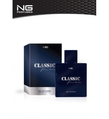 Classic for him by NG