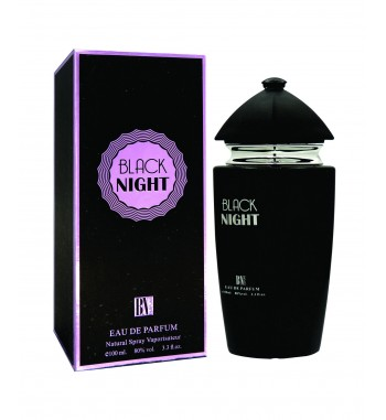 Black Night for her by BN