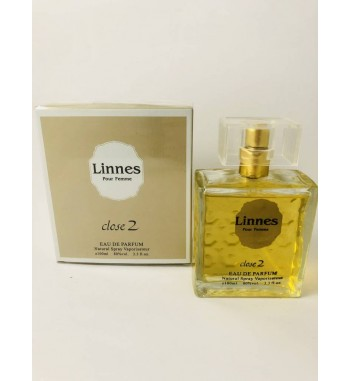 Linnes for her by Close 2