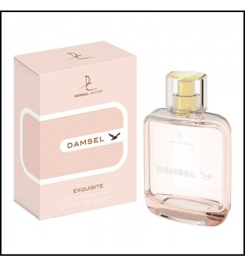 Damsel Exquisite for her by Dorall