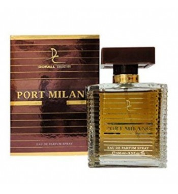 Port Milano for her by Dorall
