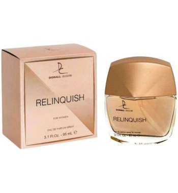 Relinquish for her by Dorall