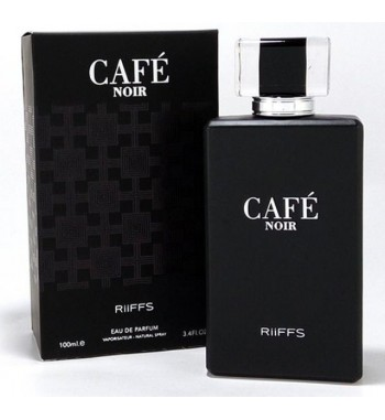 Cafe Noir for him by Riiffs