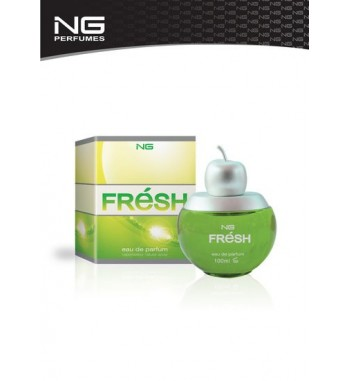 Fresh for her by NG