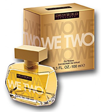 We Two for her by Dreamworld