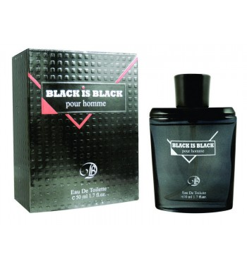 Black is Black for him by Blue Dreams
