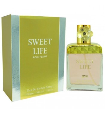 Sweet Life for her by Saffron