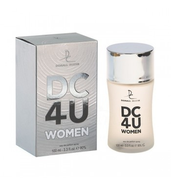 DC4U for her by Dorall
