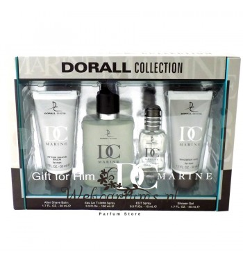 DC Marine Giftset for him by Dorall