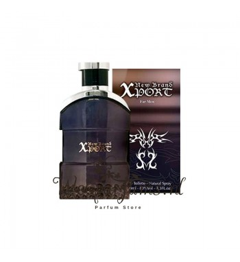 Xport for him by New Brand