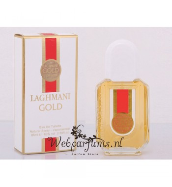 Laghmani White Gold for him by Fine Perfumery