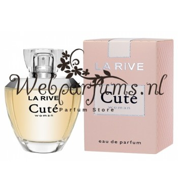 Cute for her by La Rive