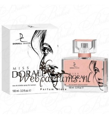 Miss Dorall for her by Dorall