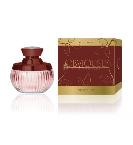 Obviously EDP Woman 80ml Adelante