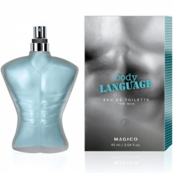 Body Language 90ml EDT For Men