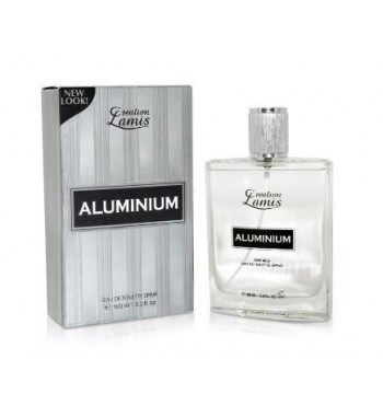 Aluminium For Men by Creation Lamis
