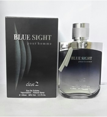 Blue Sight for Men by Close2