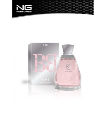 Bam B for her by NG
