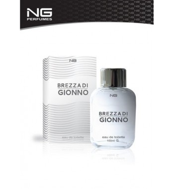 BREZZA DI GIONNO for Him by NG