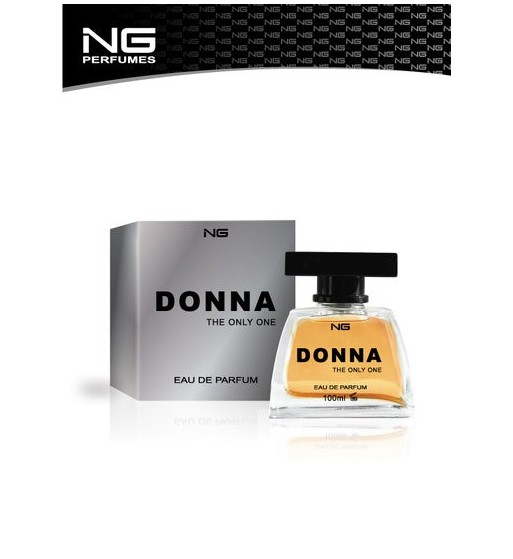 Donna The Only One  for Her by NG