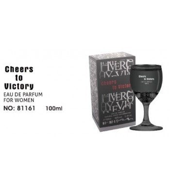 Cheers to Victory edp by Triverton for her