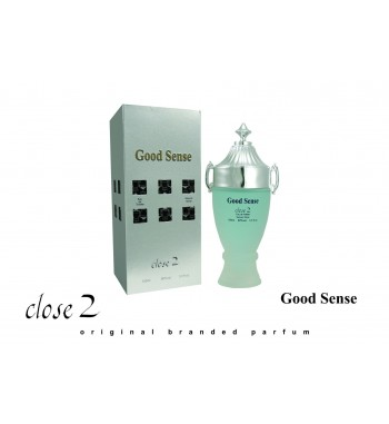 Good Sense LTD for Him by Close 2