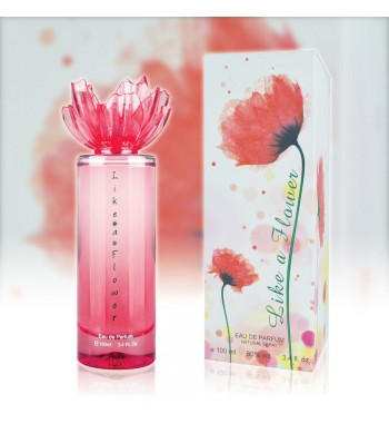Like a Flower 100ml edp by Pierre Lumiere