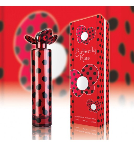 Butterfly Kisses 100ml EDP by Pierre Lumiere