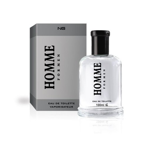 Homme for men 100ml EDT by NG