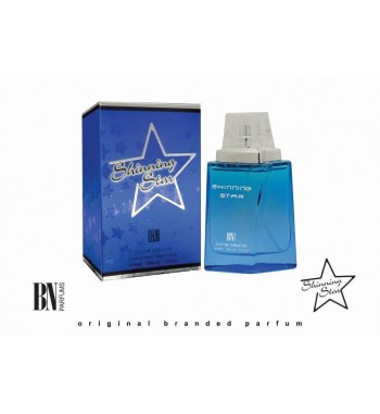 Shining Star 100ml EDP by BN