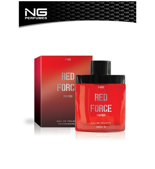 Red Force for him by NG