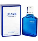Grenade for him by Saffron