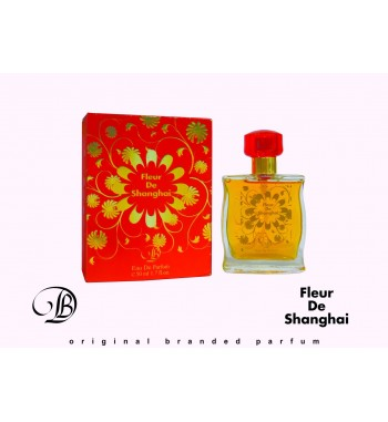 Fleur de Shanghai for her by Blue Dreams