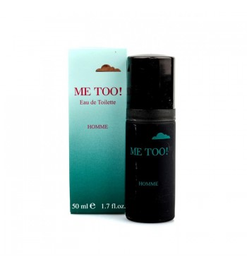 Me Too! voor Hem by Milton Lloyd 50ml Eau de Toilette