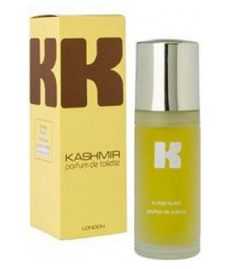 Kashmir for her by Milton Lloyd 50ml