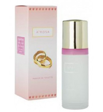 A*Rosa parfum for her by Milton Lloyd.