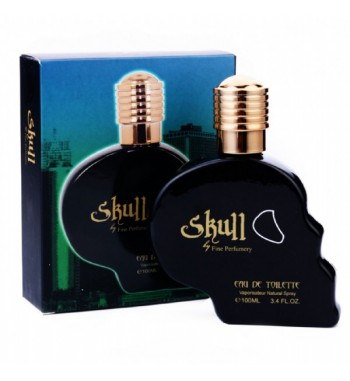Skull for him by Fine Perfumery