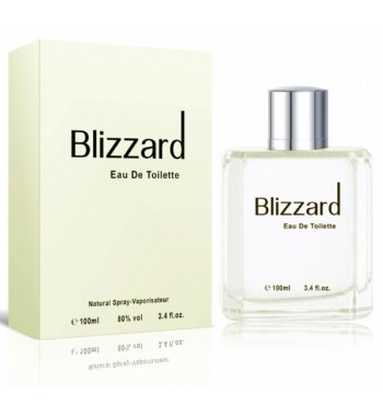 Blizzard for him by Fine Perfumery