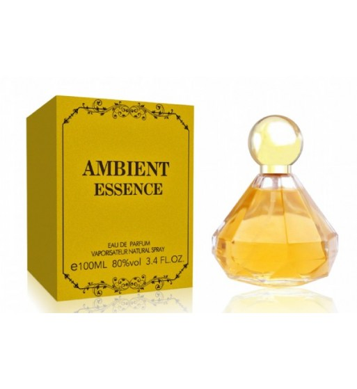 Ambient Essence for her by Fine Perfumery