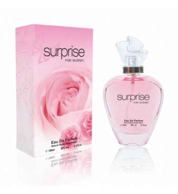 Surprise for her by Fine Perfumery