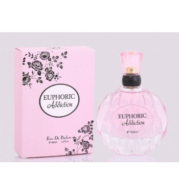 Euphoric Addiction for her by Fine Perfumery