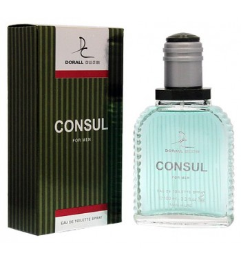 Consul for him by Dorall